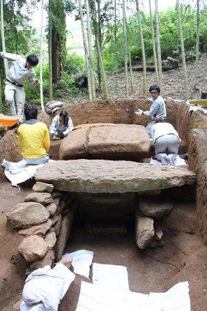 考古学研究室 | 島根大学法文学部・人文社会科学研究科